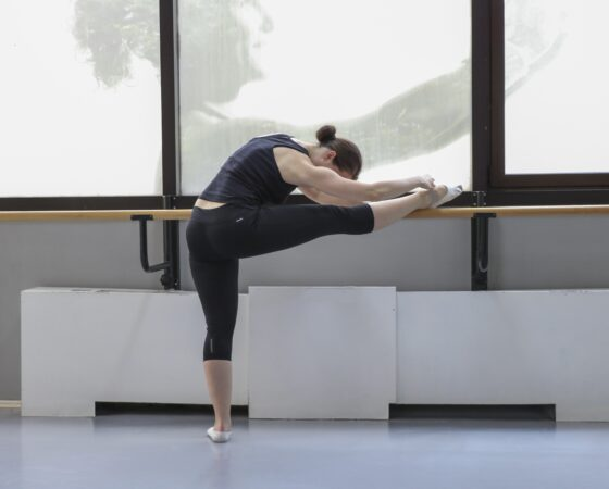 Balet za odrasle