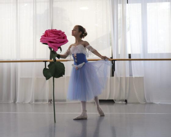 Osnovna baletska škola – Prvi razred