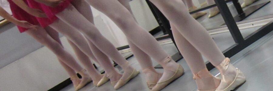 Upis – Osnovna baletska škola
