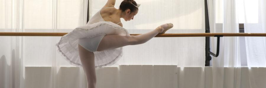 Osnovna baletska škola – drugi upisni rok